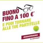 promozione buono 100 euro